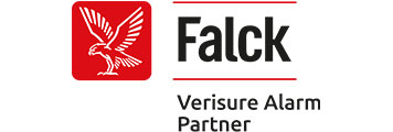 Falck Verisure alarm