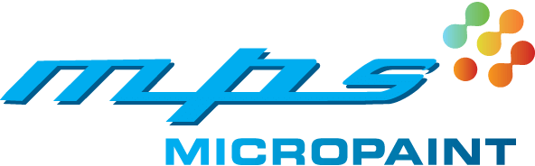 Mps micropaint logo